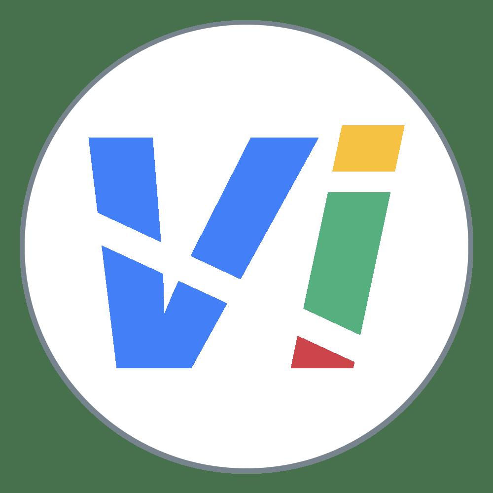Vi-logo-circle